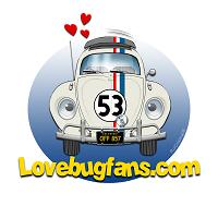 Herbie the Love Bug Site
