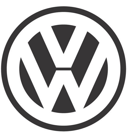 vw logo with autocad 2010 but the problem is that i do not know how to get the sizesangles to draw it can anyone tell me on how i can draw it
