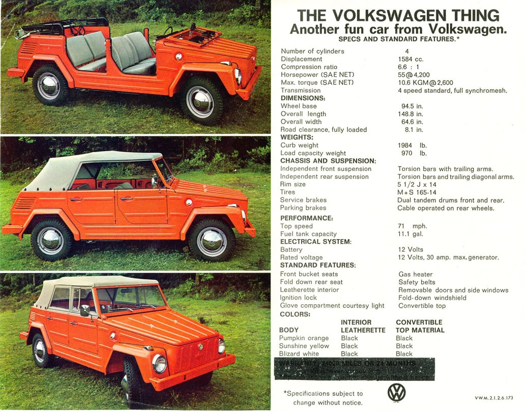 List Of Synonyms And Antonyms The Word 1973 Volkswagen Parts Ugl 1200 Maglock Wiring Diagram Thing Convertible 152170